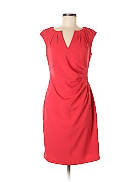 Black Saks Fifth Avenue Casual Dress Size 8