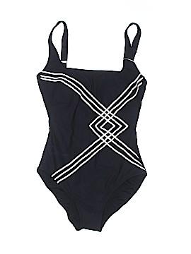 Gottex One Piece Swimsuit Size 8