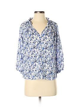 Rebecca Taylor 3/4 Sleeve Blouse Size 0