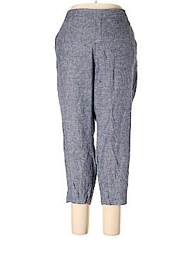 Old Navy Linen Pants Size 18 (Plus)