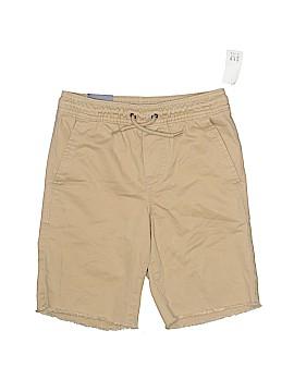 Gap Kids Khaki Shorts Size S (Kids)