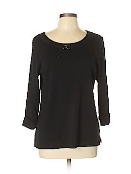 Karen Kane 3/4 Sleeve Top Size L