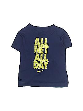 Nike Short Sleeve T-Shirt Size 3