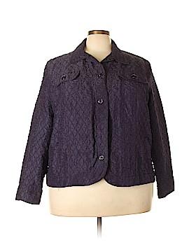 Coldwater Creek Jacket Size 3X (Plus)