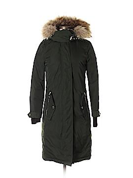 Burberry Snow Jacket Size 2