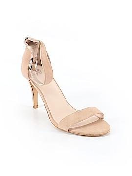 Victoria's Secret Heels Size 10