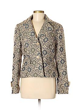 Ann Taylor LOFT Wool Blazer Size 6