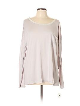 Gap Body Long Sleeve T-Shirt Size XL
