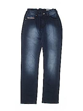 Diesel Jeans Size 10