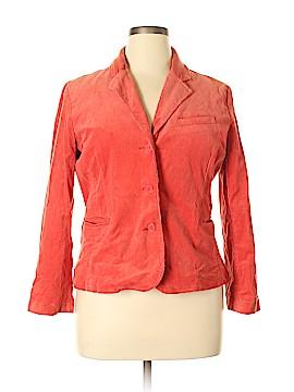 Geoffrey Beene Sport Jacket Size 16