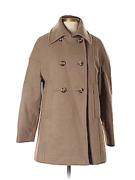 Trina Turk Wool Coat Size 10