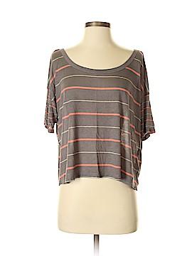 Kirra Short Sleeve Top Size S