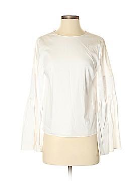 CATHERINE Catherine Malandrino Long Sleeve Blouse Size XS