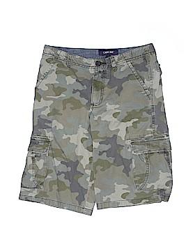 Cherokee Cargo Shorts Size 16