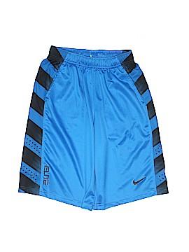 Nike Athletic Shorts Size L (Youth)
