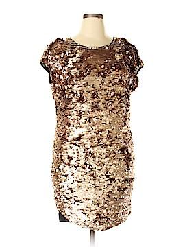 ELOQUII Cocktail Dress Size 18 (Plus)