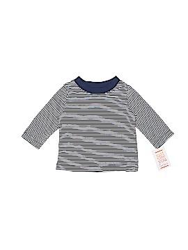 Carter's Long Sleeve T-Shirt Size 3 mo