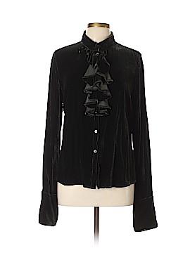 Polo Jeans Co. by Ralph Lauren Long Sleeve Blouse Size L