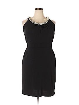 DressBarn Cocktail Dress Size 22 (Plus)
