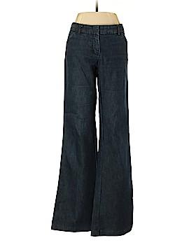 Express Design Studio Jeans Size 8 (Tall)