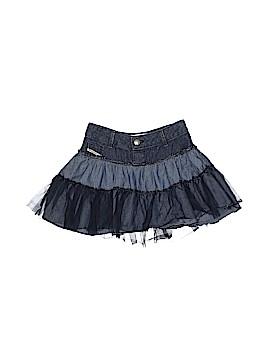 Diesel Denim Skirt Size 7