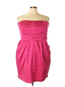 Z.Cavaricci Casual Dress Size 22 (Plus)