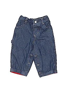Baby Gap Jeans Newborn