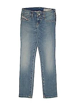 Diesel Jeans Size 6