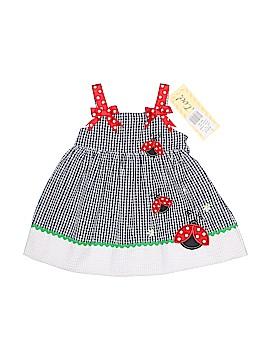 Rare Too Dress Size 12 mo