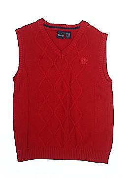 IZOD Sweater Vest Size 10 - 12