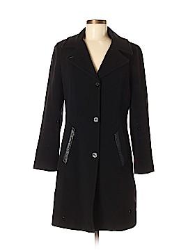 Cole Haan Wool Coat Size 8