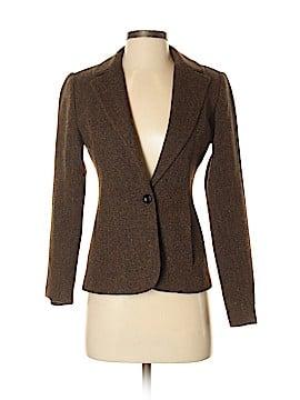 Frenchi Wool Blazer Size XS