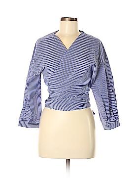 Farrow 3/4 Sleeve Blouse Size M