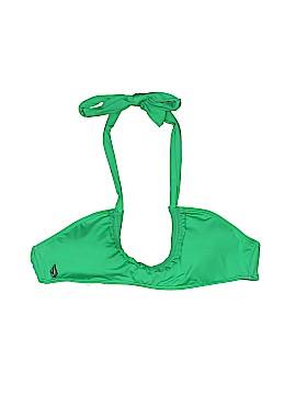 Volcom Swimsuit Top Size S