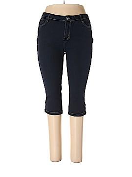 Baccini Jeans Size 14 (Petite)