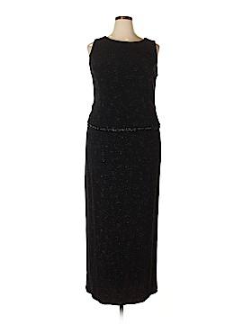 Scott McClintock Cocktail Dress Size 20W (Plus)