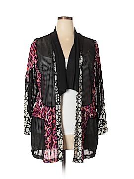 MULTIPLES Kimono Size 2X (Plus)