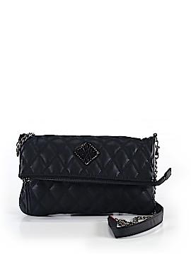 Simply Vera Vera Wang Leather Crossbody Bag One Size