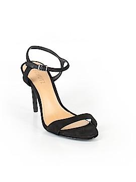 Schutz Heels Size 7 1/2
