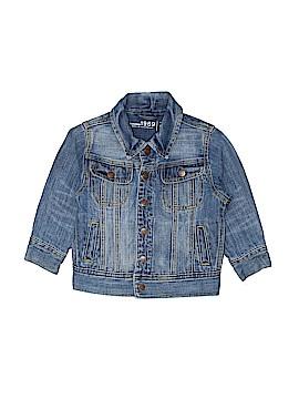 Baby Gap Denim Jacket Size 4T