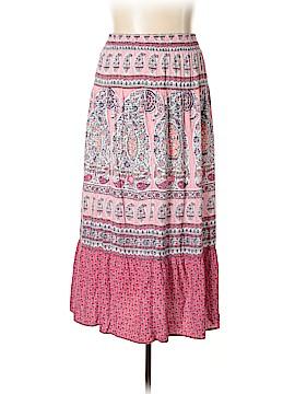 Liz Claiborne Casual Skirt Size XXL (Tall)