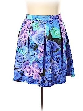 Isaac Mizrahi LIVE! Casual Skirt Size 20 (Plus)
