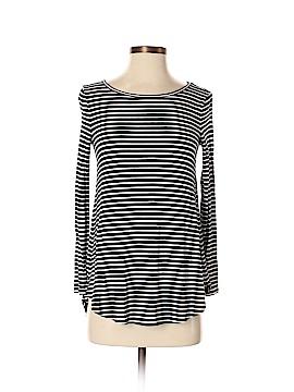 Calypso St. Barth Long Sleeve T-Shirt Size XXS
