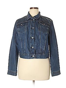 A.n.a. A New Approach Denim Jacket Size XXL