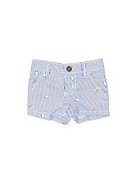 Carter's Khaki Shorts Newborn