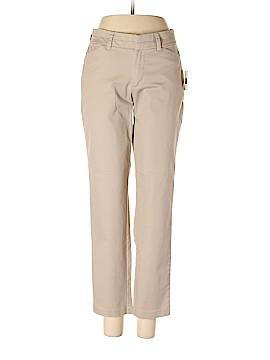 Gap Outlet Khakis Size 2