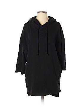 Zara TRF Pullover Hoodie Size S