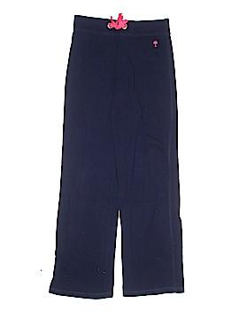 Lilly Pulitzer Sweatpants Size 8 - 10