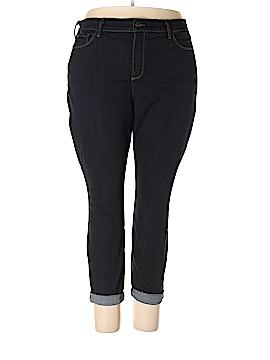 NYDJ Jeans Size 20W (Plus)
