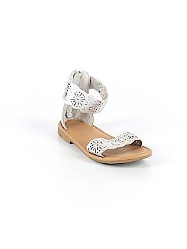 Cat & Jack Sandals Size 12